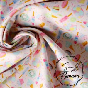 candy fabric