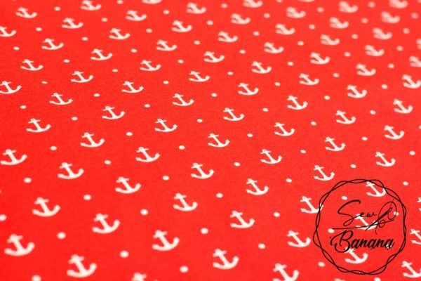 maritime red