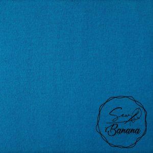 enamel blue ribbing