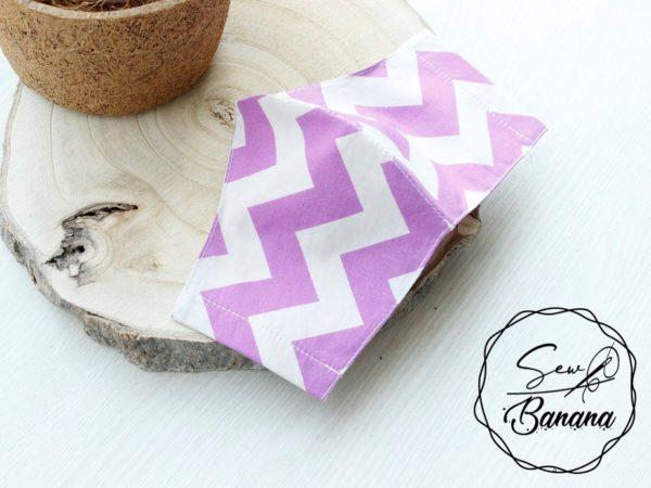 purple zigzag