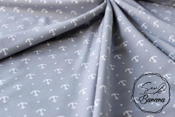 maritime grey jersey