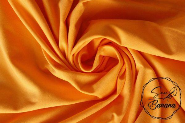 Mock Orange ribbing
