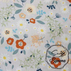 Nimbus Cloud flower bouquet