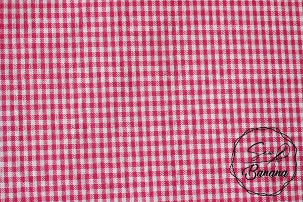 Pink Flambe vichy