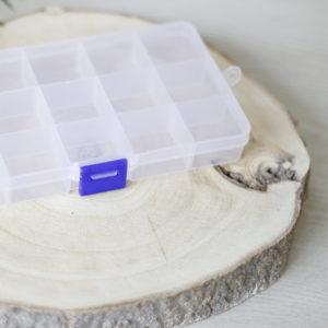 organizing box