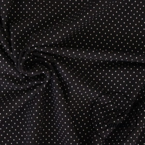 Dots All The Way, Black jersey
